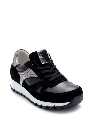 Derimod Kadın Ayakkabı(670) Casual Siyah